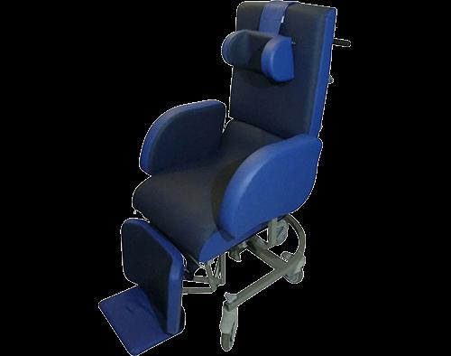 Lightweight Care Chair