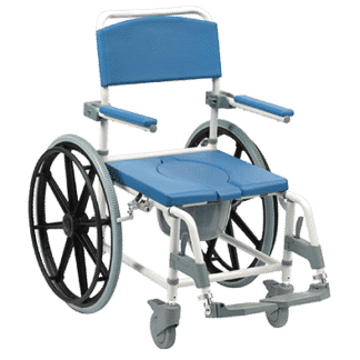 Bariatric Showerchair/Commodes