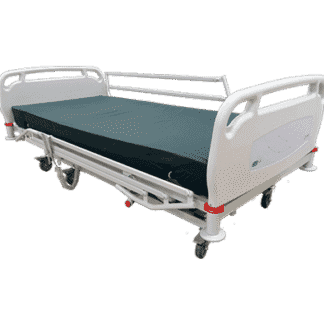 Standard Low Homecare Bed