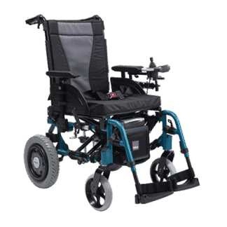 Invacare Esprit Action⁴ NG Powerchair hire