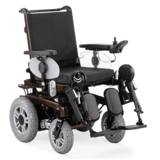 Meyra MC2 iChair Powerchair Hire