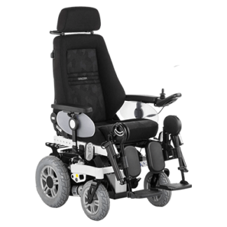Meyra MC3 iChair Powerchair Hire