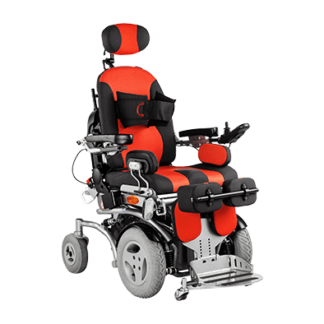 High Function Powerchairs