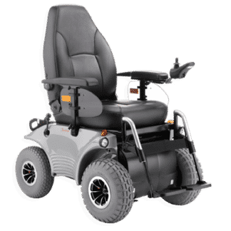 Offroad Powerchair
