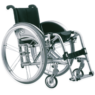 Meyra X1 Sports Active Wheelchair Hire