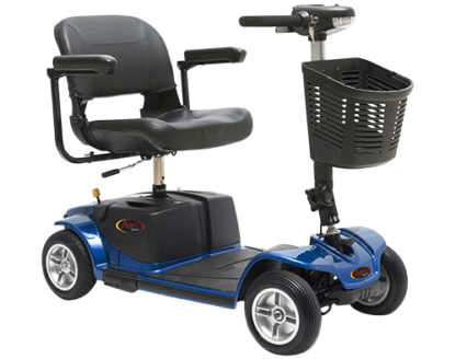 Pride Apex Sprint Mobility Scooter