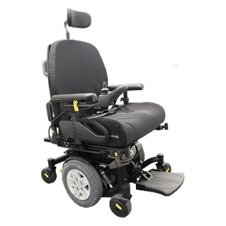 Bariatric Powerchairs