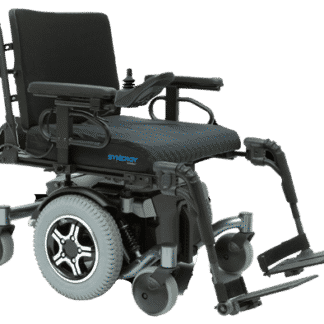 Pride 600 Sport HD Powerchair