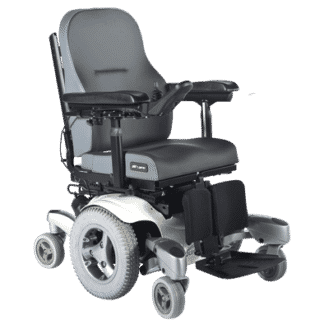 Sunrise Quickie Jive M Powerchair Hire