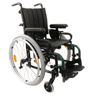 Standard Paediatric Wheelchair- hire