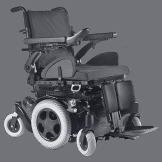 Sunrise Quickie Salsa M2 Powerchair