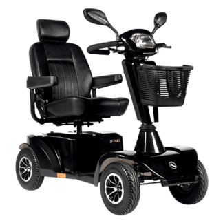 Sunrise Sterling 700 Mobility Scooter
