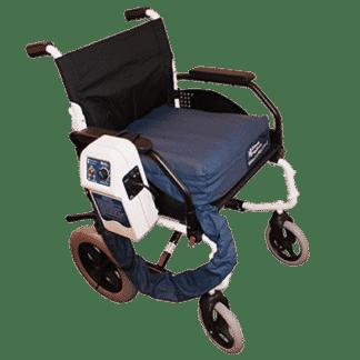 viola ii wheelchair