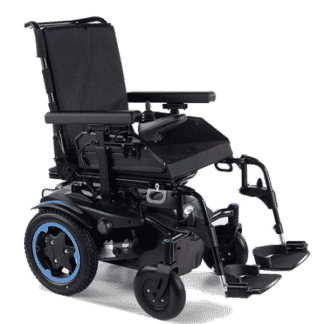 Indoor/Outdoor Powerchairs