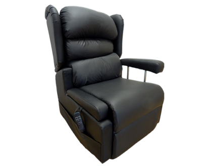 Drop Arm Rise & Recliner Chair hire