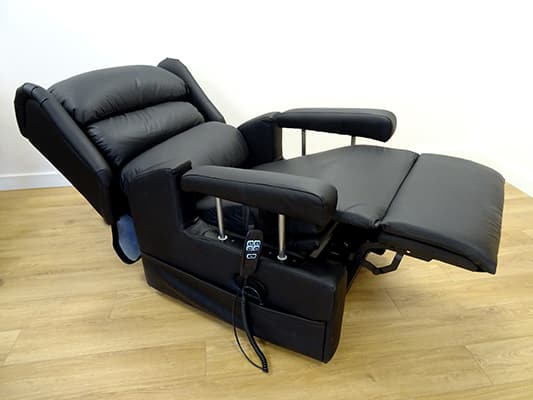 Drop Arm Rise & Recliner Chair