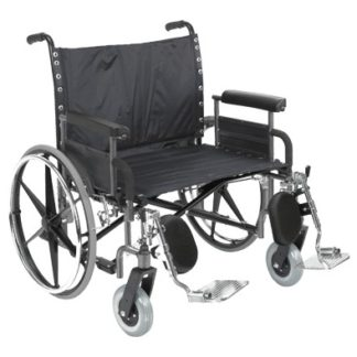 Bariatric Wheelchair Hire
