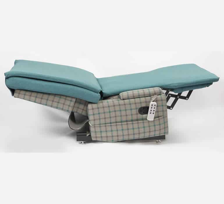 Enjoyable Bariatric Rise And Reclining Chair Bed Squirreltailoven Fun Painted Chair Ideas Images Squirreltailovenorg