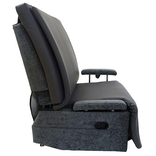 Enjoyable Rise And Reclining Chair Bed Creativecarmelina Interior Chair Design Creativecarmelinacom
